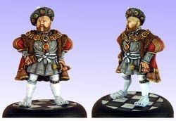 Henry VIII #3