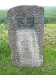 Pictons Monument