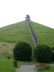 The Lion Mound