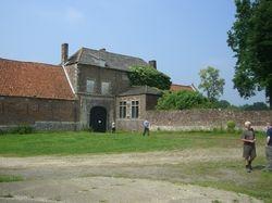 Hougoument