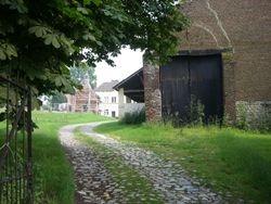 Hougoument North Gate