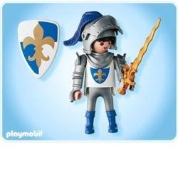 Blue Knight  (Hype)