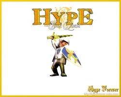 Hype Forever