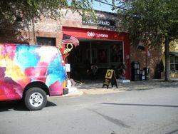 240 Clingman Ave. Ext.