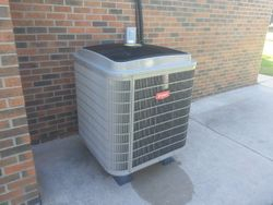 Replacement Heat Pump