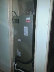 Electric Furnace Replacement