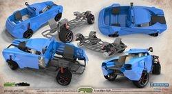 RB TruckNextGR