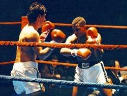 amatuer boxing