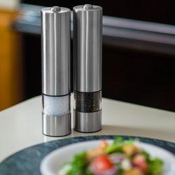 salt/pepper lifestyle