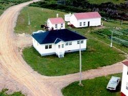 Maison au phare
