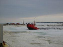 Notre casse glace (tug boat)