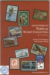 Adventures in Topical Stamp Collecting