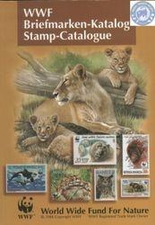 WWF Stamp Catalogue