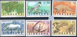 Lot No.134_70 Zimbabwe