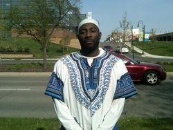 Chief Bandele El Amin