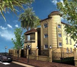AlShorouk Villa