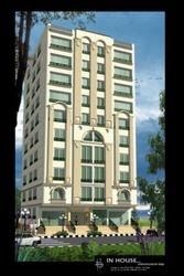 Abbas Alakkad Residence