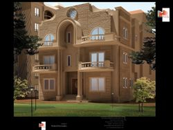 Al Shorouk Villa