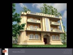Obour villa