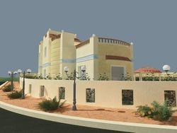 New Cairo - Villa