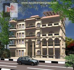 Obour Residence