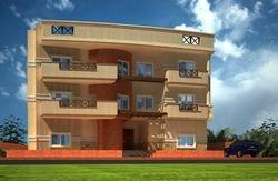 Al Shourouk Residence