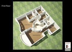 New Cairo -Villa