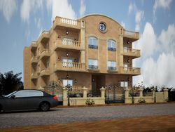 New Cairo - Residence