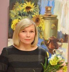 Olga Zarkova
