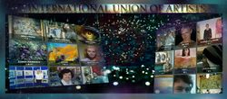 INTERNATIONAL UNION OF ARTISTS
