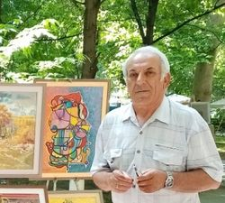 Ayser Matevosyan