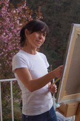 Evgenia Petrova