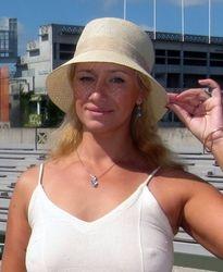 Galina Gromnytska(Blessing)