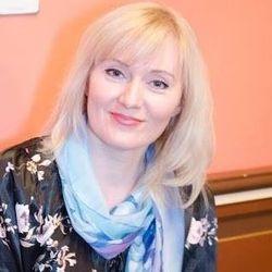 Irina Busel