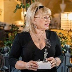 Svetlana Charle