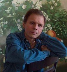 Evgeny Ryzhov