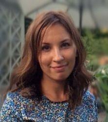 Victoria Korolkova