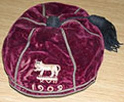 Army Cap 1909