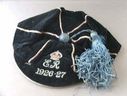 ER Cap 1926-27