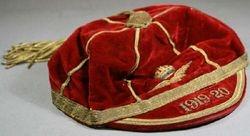 RAF Rugby cap 1919-20