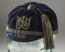 NSW Rugby Cap 1906