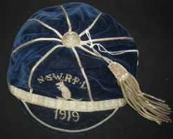 1919 New South Wales Rugby League Cap