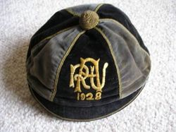 Auckland Rugby Union Cap New Zealand