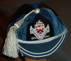 Sydney Grammar School Rugby Cap Australia