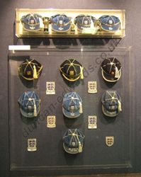 Duncan Edwards England International Football Cap Collection