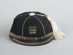 England Schools International Football Cap 1948