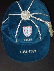 England v Brazil 1981
