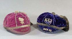 England Rugby International cap 1926