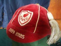 Sevenoaks SSRFC 1924-25