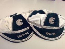 Ealing RFC Caps